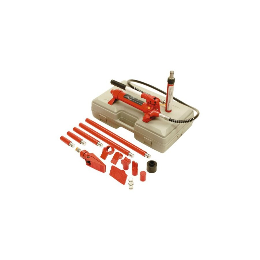 Sunex Tools 4-Ton Port-A-Jack Kit
