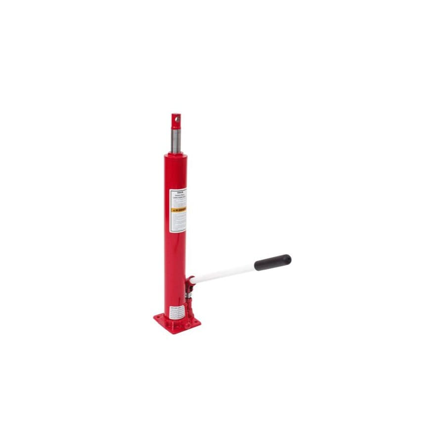 Sunex Tools 4-Ton Flat Bottom Heavy Duty Long Ram Jack
