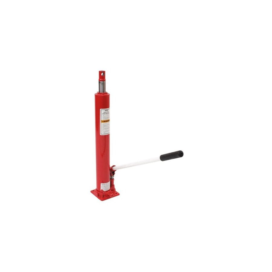 Sunex Tools 8-Ton Flat Bottom Heavy Duty Long Ram Jack