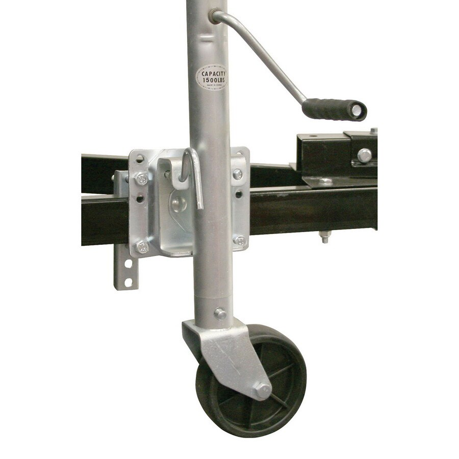 Buffalo 3/4-Ton Sportsman Trailer Jack