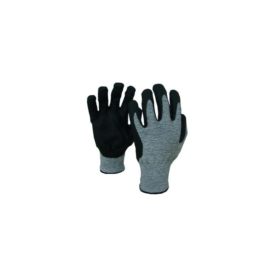 Blue Hawk One-Size-Fits-All Unisex High Performance Gloves