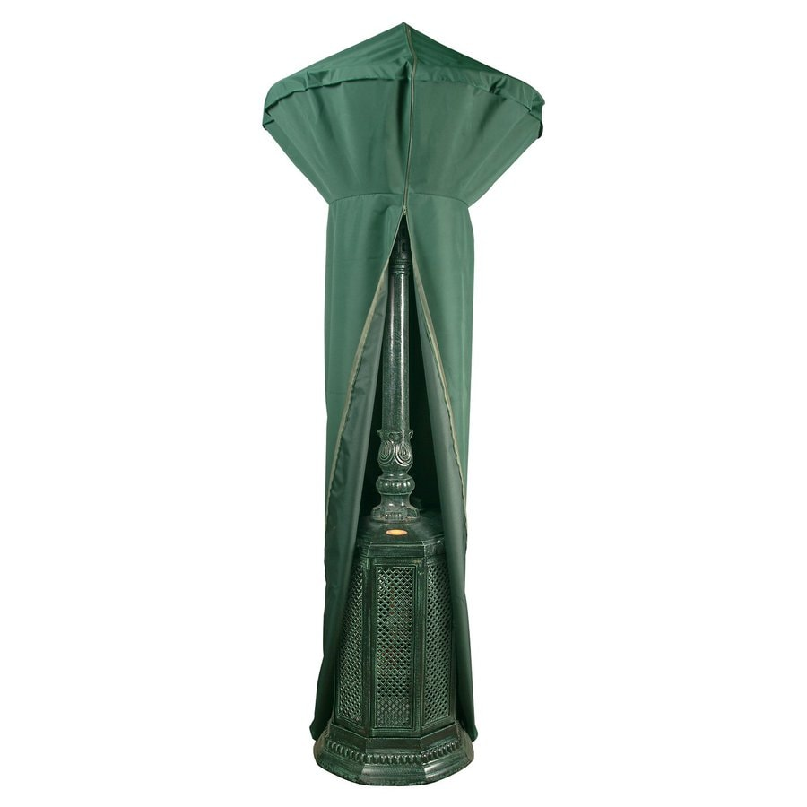 Bosmere 84-in Green Patio Heater Cover