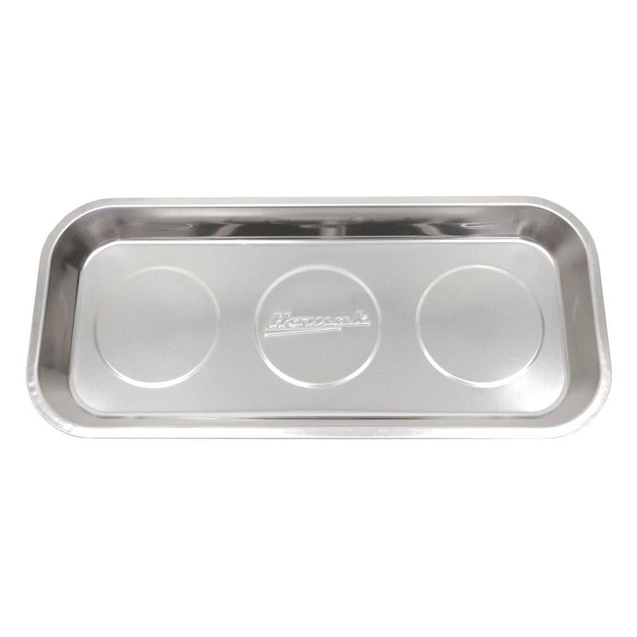 Homak Magnetic Stainless Steel Small Parts Organizer