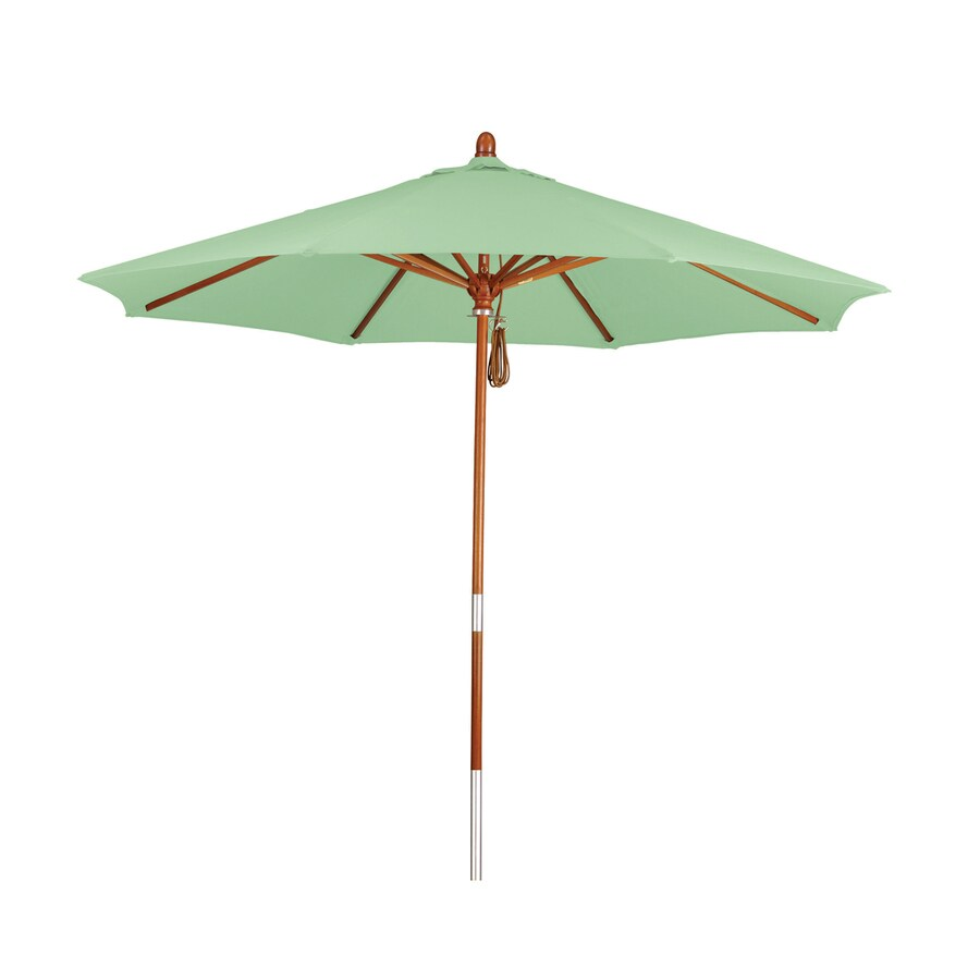shop phat tommy spa market patio umbrella common 9 ft w