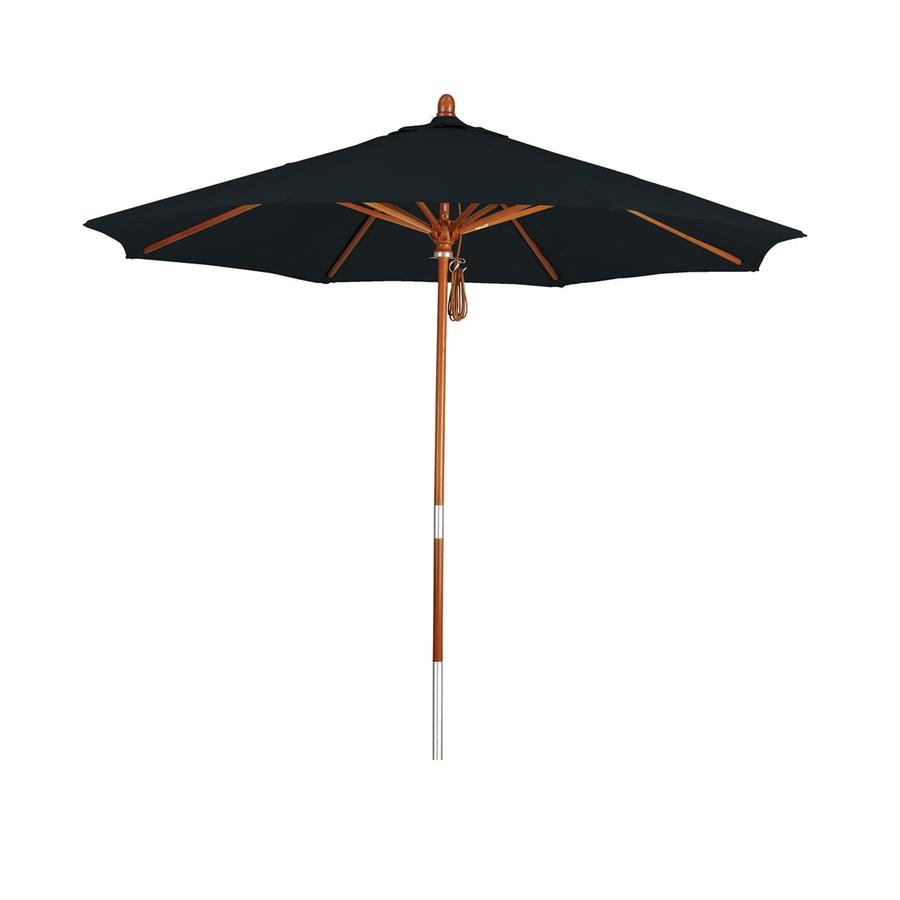 Phat Tommy Black Market 9-ft Patio Umbrella - Shop Phat Tommy Black Market 9-ft Patio Umbrella At Lowes.com