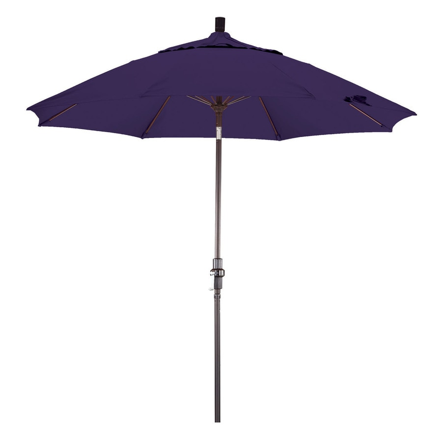 Shop Phat Tommy Outdoor Oasis Purple Market 9 Ft Patio
