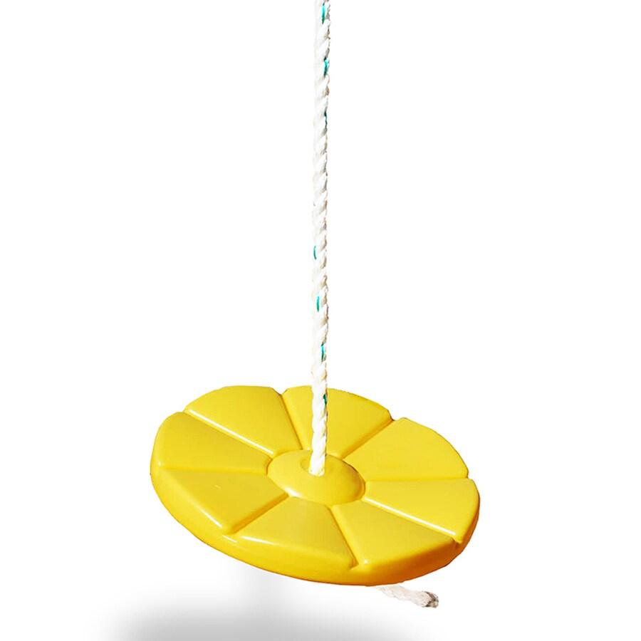 Gorilla Playsets Yellow Swing