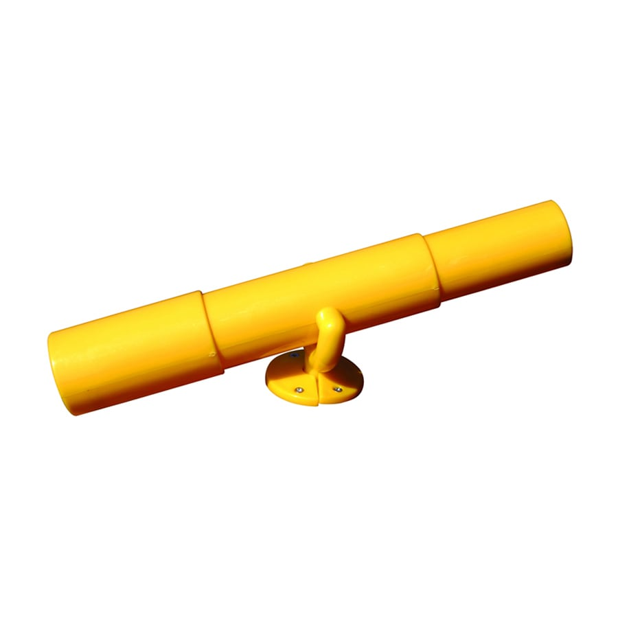 Gorilla Playsets Yellow Telescope