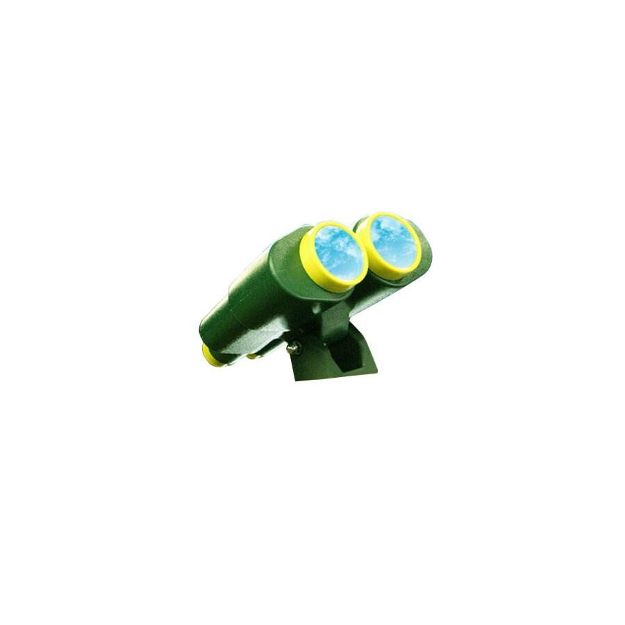Creative Playthings Green Binoculars