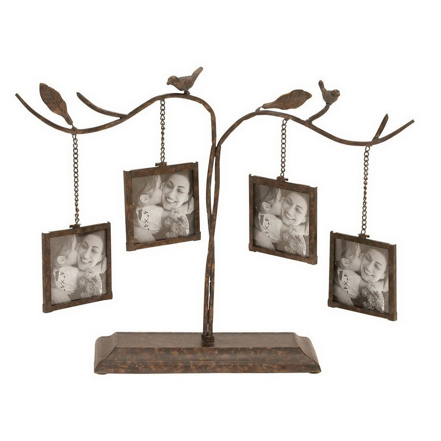 Shop Woodland Imports Picture Frame (Actual: 15-in x 20-in) at Lowes.com