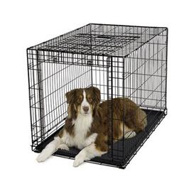 midwest pets 358ft x 241ft x 258ft collapsible plastic and