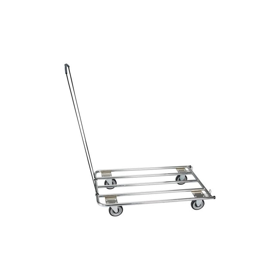 midwest pets 4-ft x 3.125-ft Pet Handle for Universal Crate Dolly