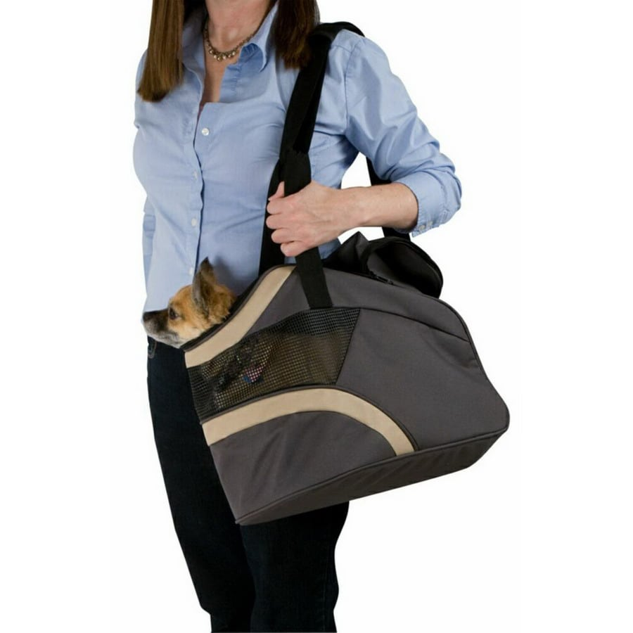 Snoozer 0.75-ft x 1.33-ft x 1-ft Pet Carrier