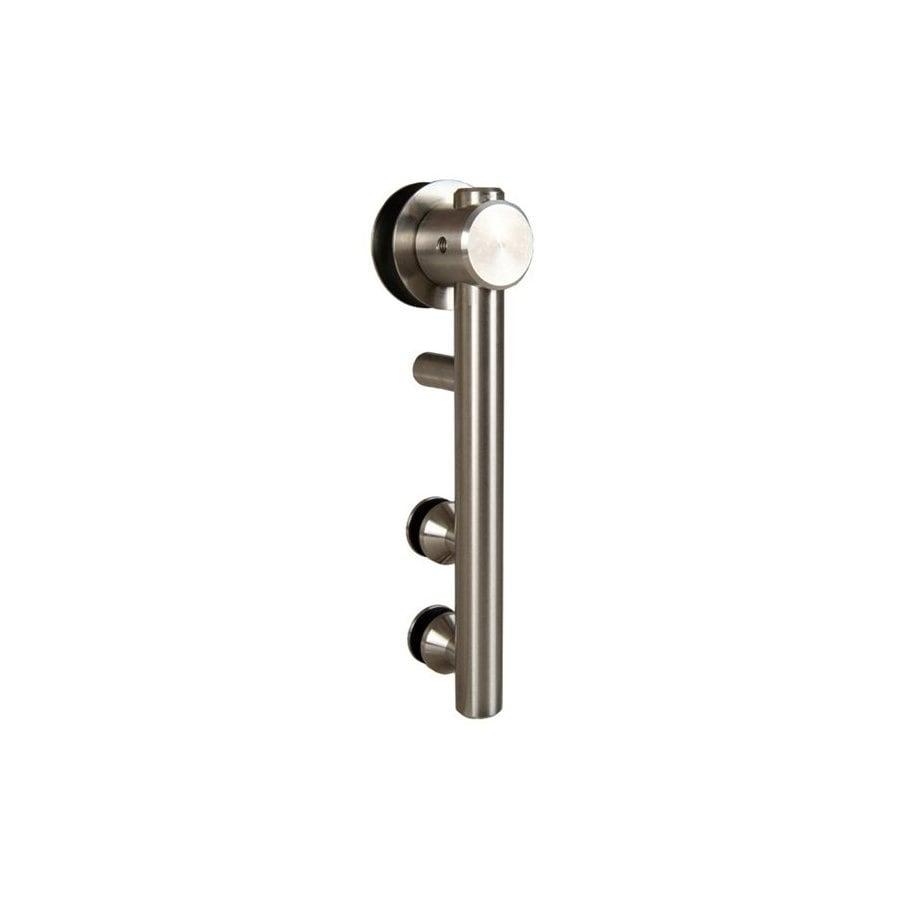 Shop Cascadia 1 Piece Pocket Door Hardware Kit At Lowes