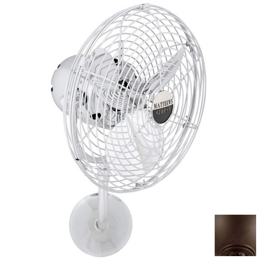 Matthews 13-in Air Circulator Fan