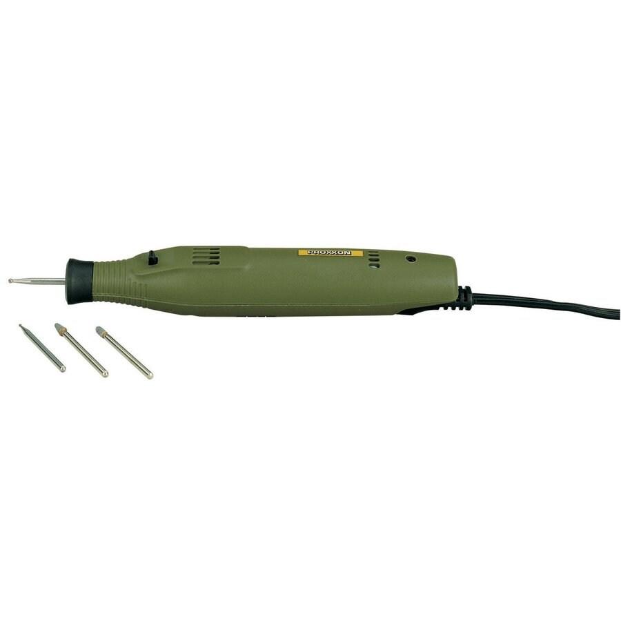 Proxxon 1-Speed Rotary Engraving Tool