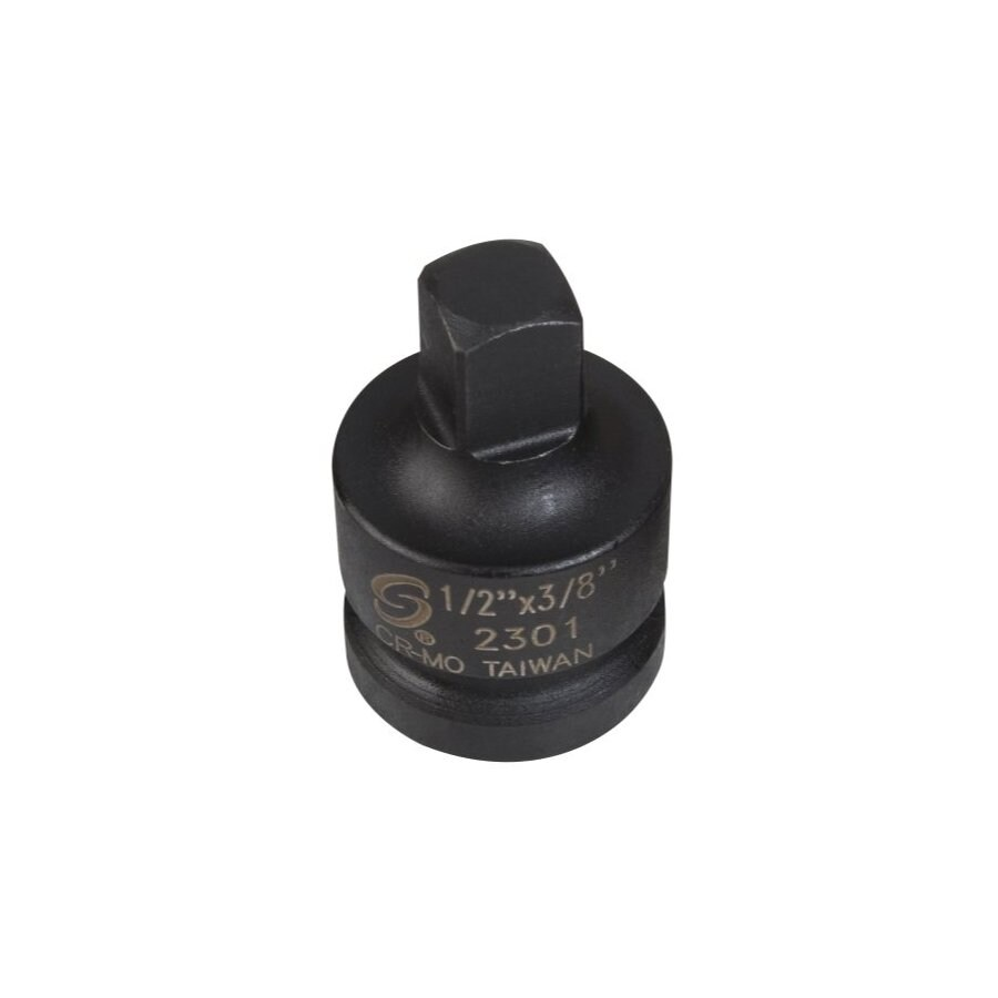 Sunex Tools 1/2-in to 3/8-in Socket Adapter