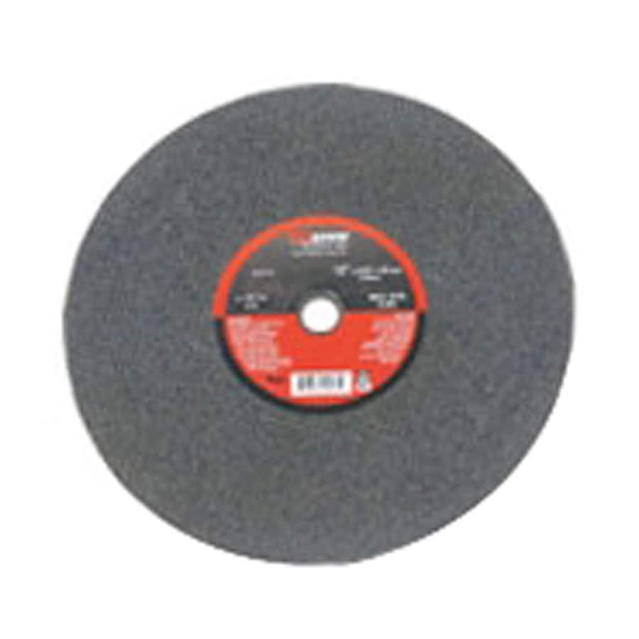 Firepower Aluminum Oxide 4-in Cutting Wheel