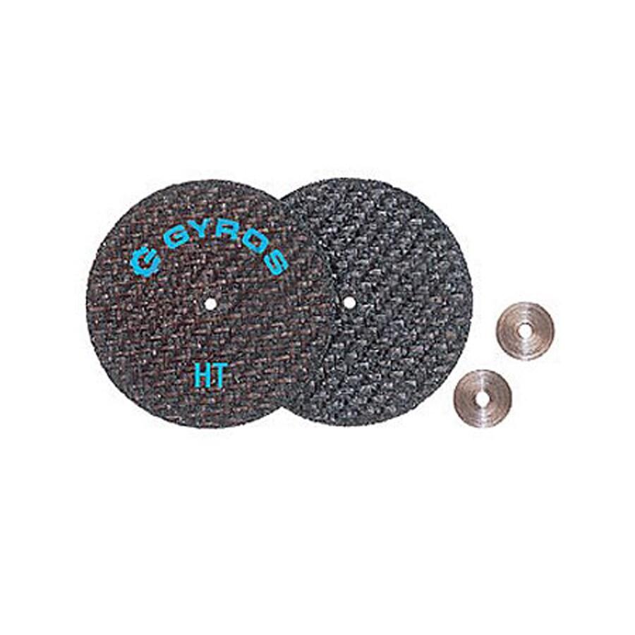 Gyros 50-Piece Fiber Cutting Wheels