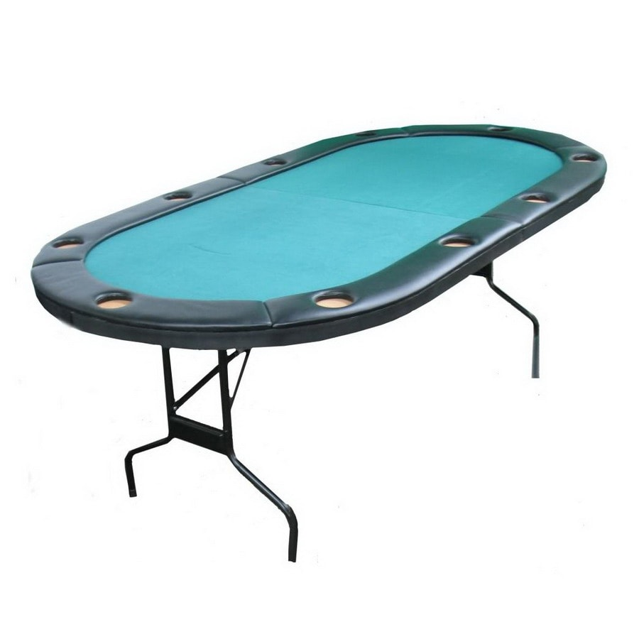 FatCat Freestanding Metal Game Table
