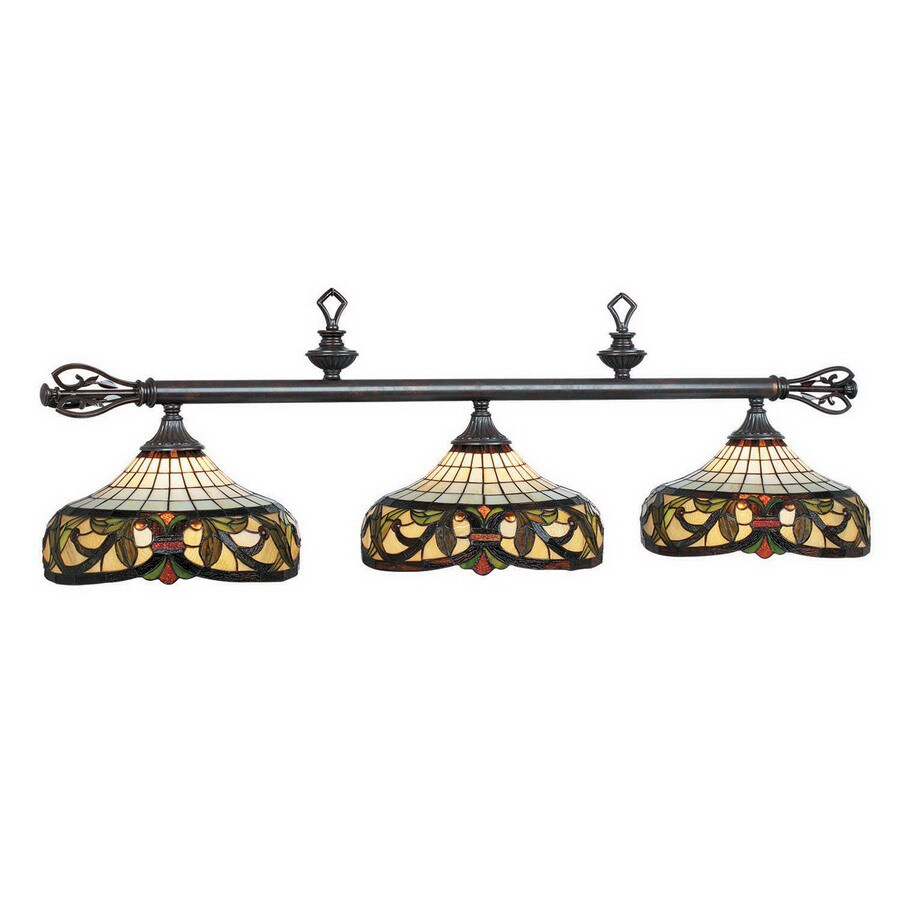 products harmony rubbed bronze pool table lighting at. Black Bedroom Furniture Sets. Home Design Ideas