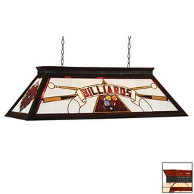 shop pool table lighting at. Black Bedroom Furniture Sets. Home Design Ideas