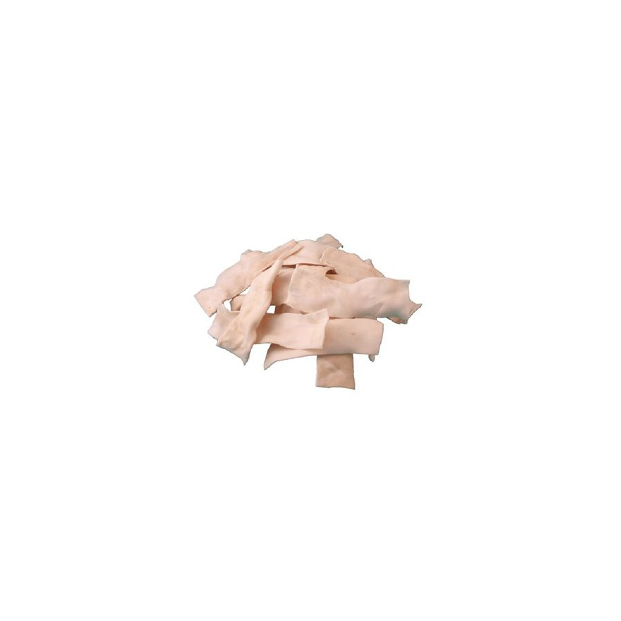 Majestic Pets 80 oz Rawhide Chips