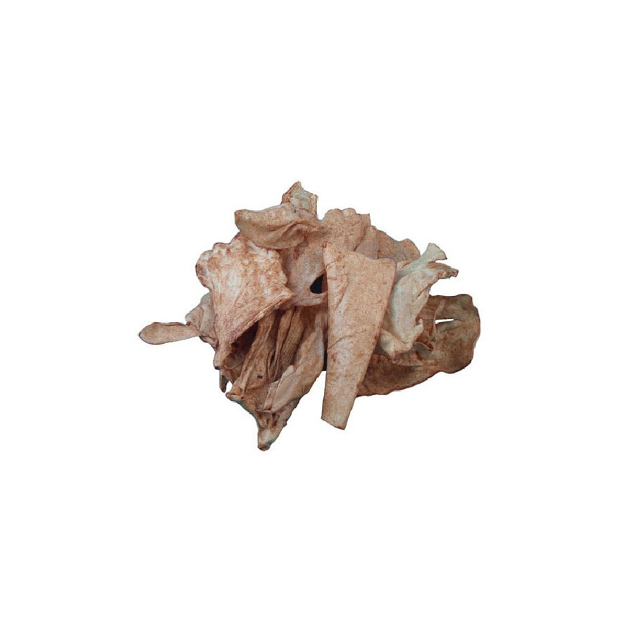 Majestic Pets 48 oz Peanut Butter-Flavor Rawhide Chips