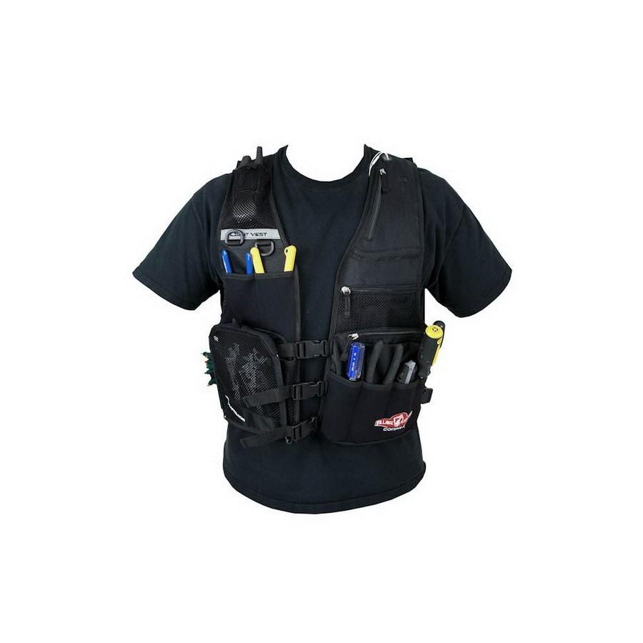TreeKeeper Medium Polyester Lighting Installation Safety Vest