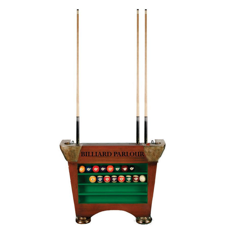 RAM Gameroom Products 24-in Pool Cue Rack At Lowes.com