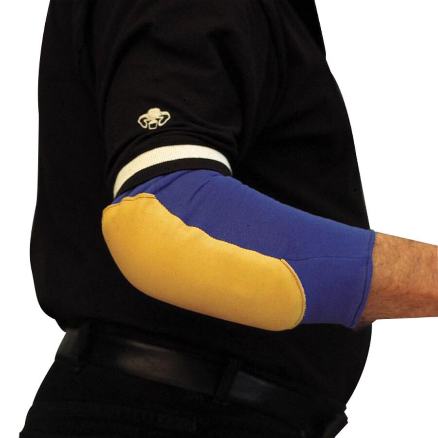 Impacto Medium Size Memory Foam Elbow Pad