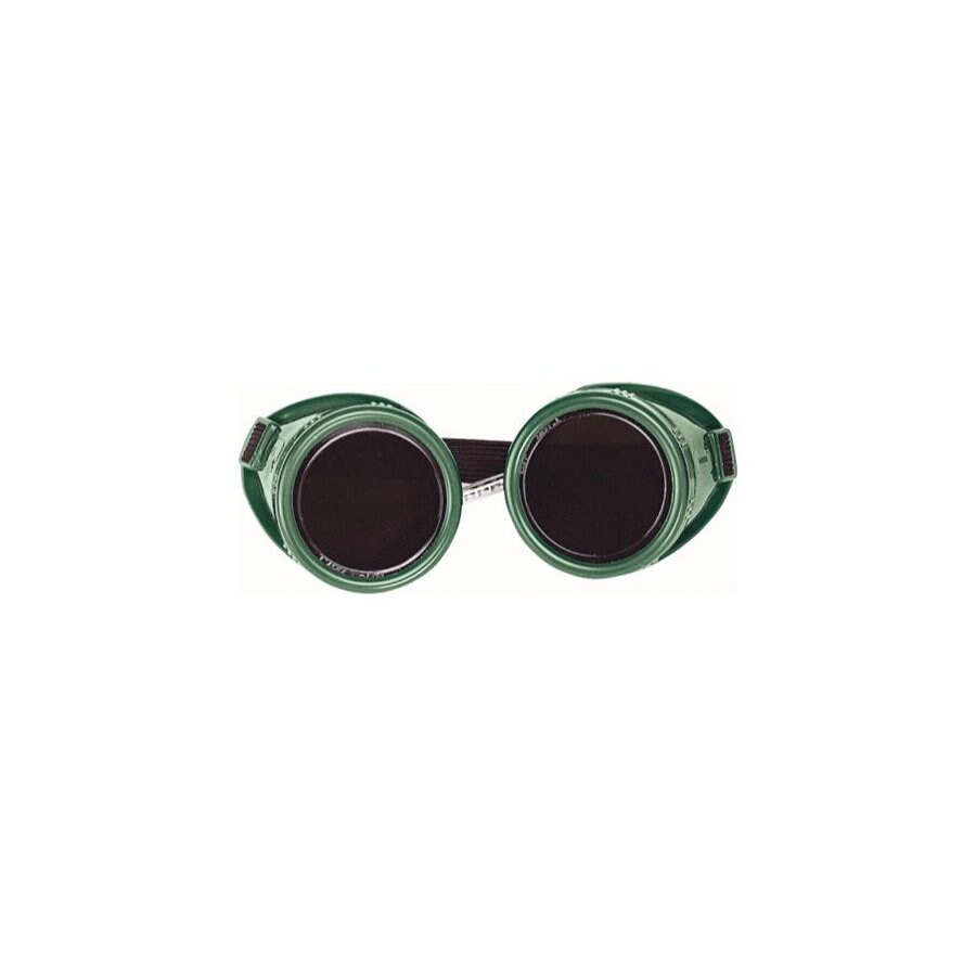 Firepower Green Cup Type Welders Goggle