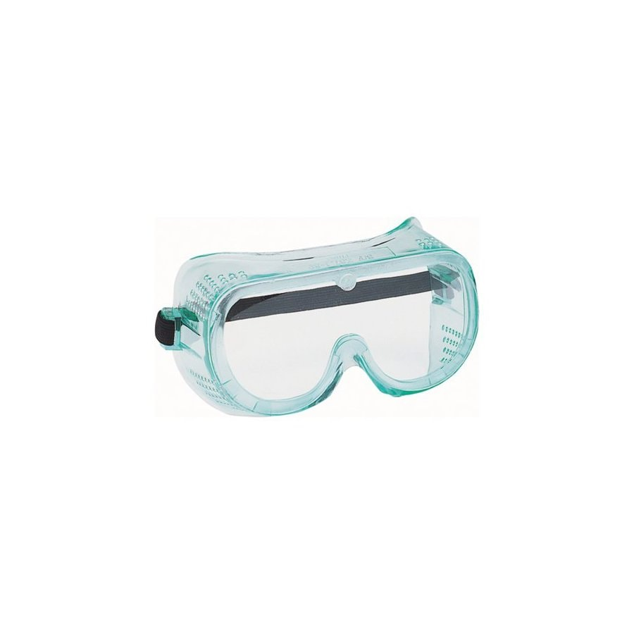 Firepower Clear Lens Safety Goggle