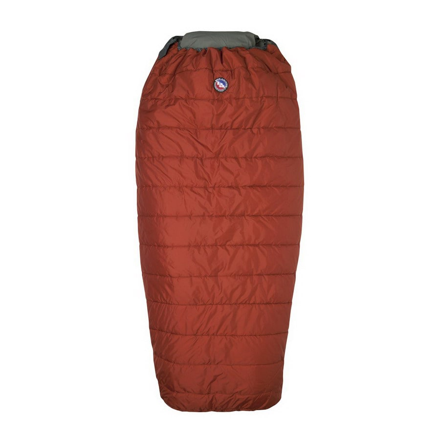 Big Agnes Buffalo Park Sleeping Bag