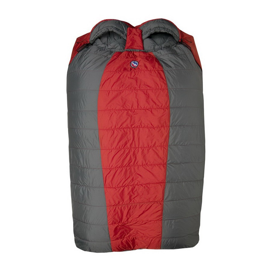 Big Agnes Cabin Creek Doublewide Sleeping Bag