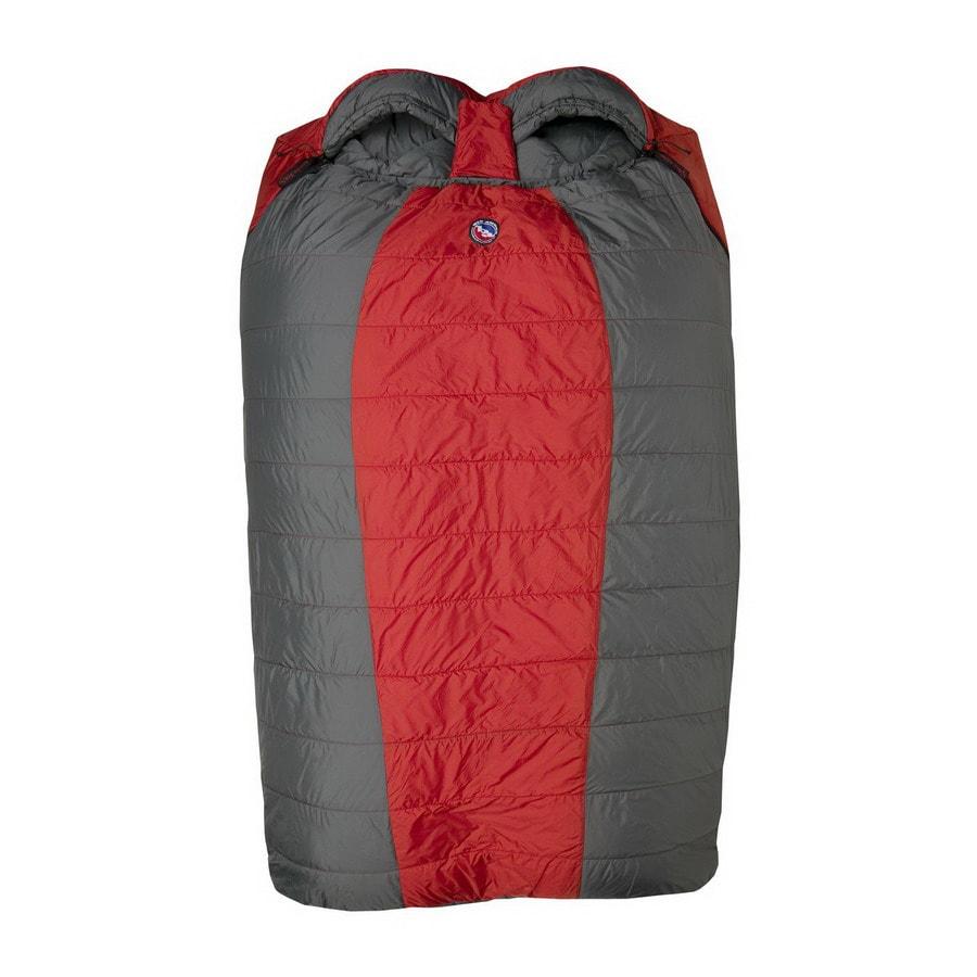 Big Agnes Cabin Creek Doublewide Sleeping Bag