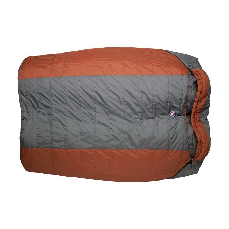 Big Agnes Dream Island Doublewide Sleeping Bag