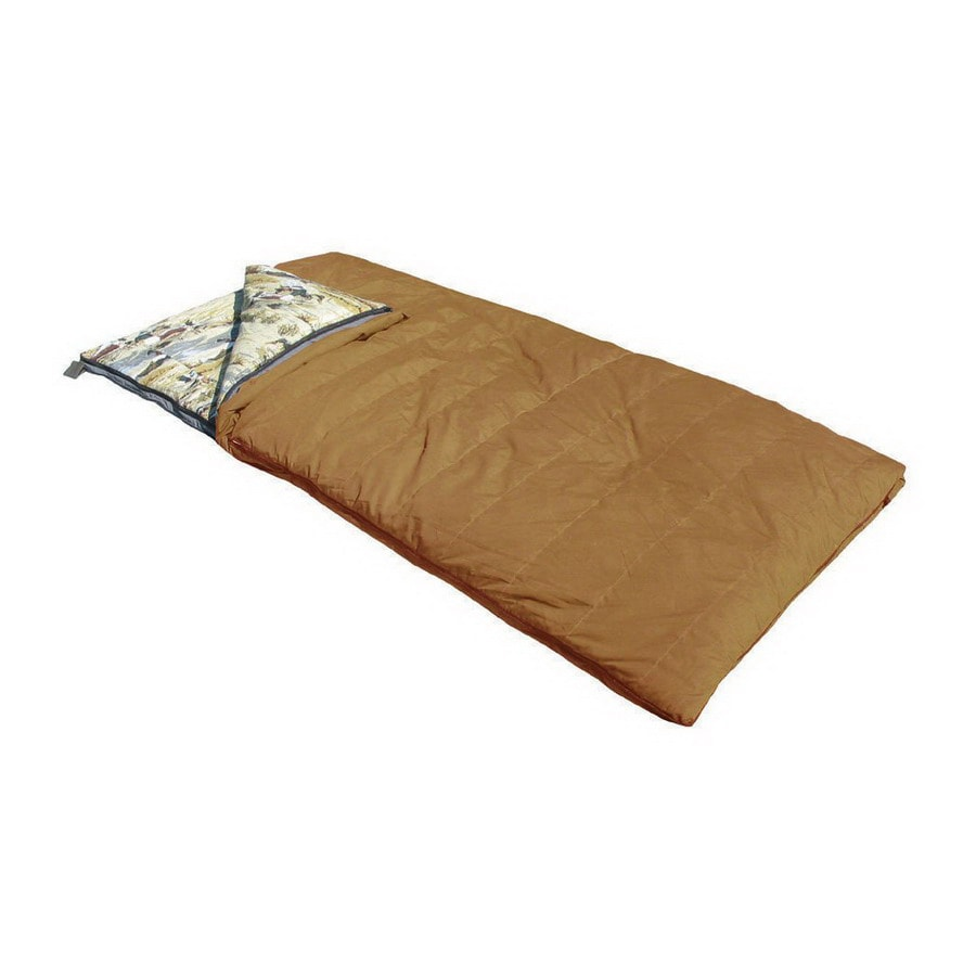 Chinook Sportsman Extra Large Rectangular Sleeping Bag