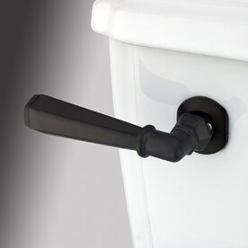 Elements Of Design Metropolitan 8 In Br Lever Toilet For Kingston