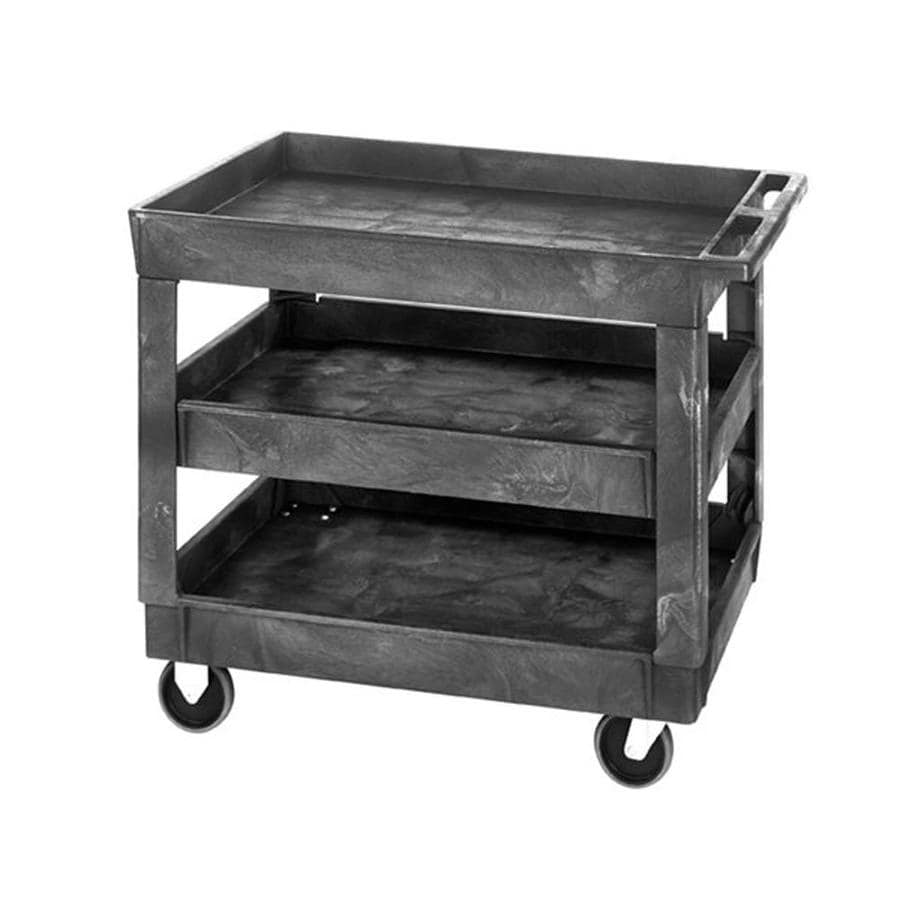 Quantum Storage Systems 32.5-in Utility Cart