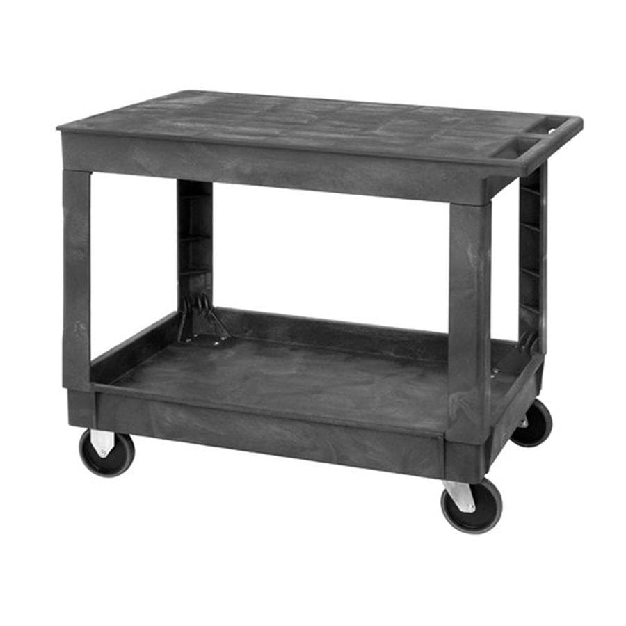 Shop Quantum Storage Systems 32 5 In Utility Cart At Lowes Com