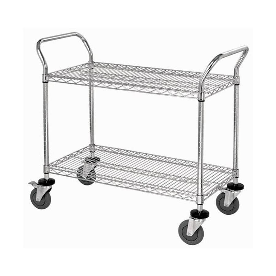 Quantum Storage Systems 38-in Utility Cart