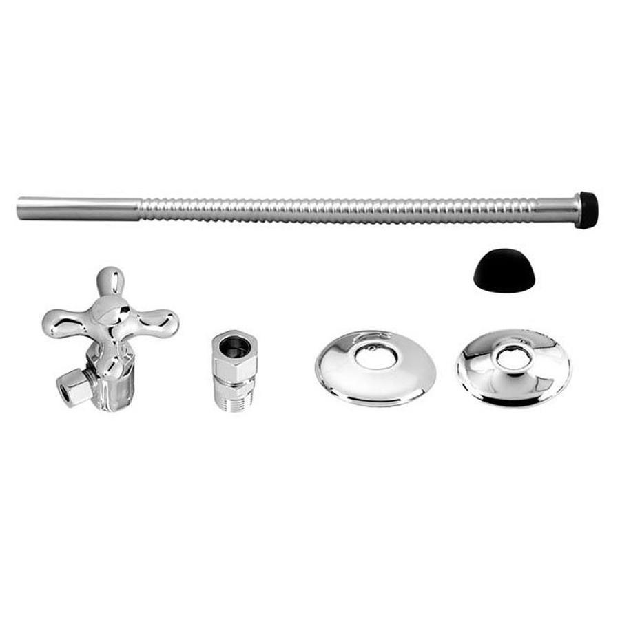 Westbrass Satin Nickel/Brushed Nickel Brass
