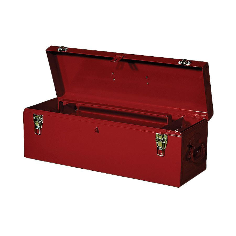 International Tool Storage Economy 26 In Steel Lockable