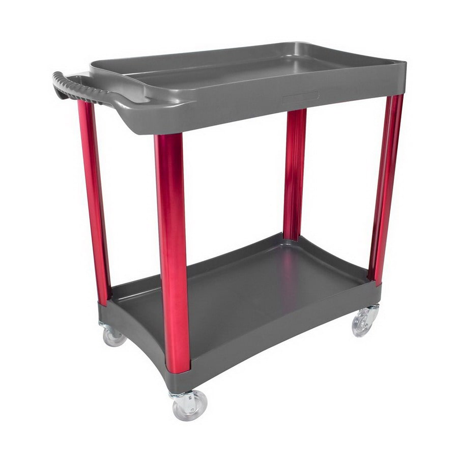 Sunex Tools 35-in Utility Cart