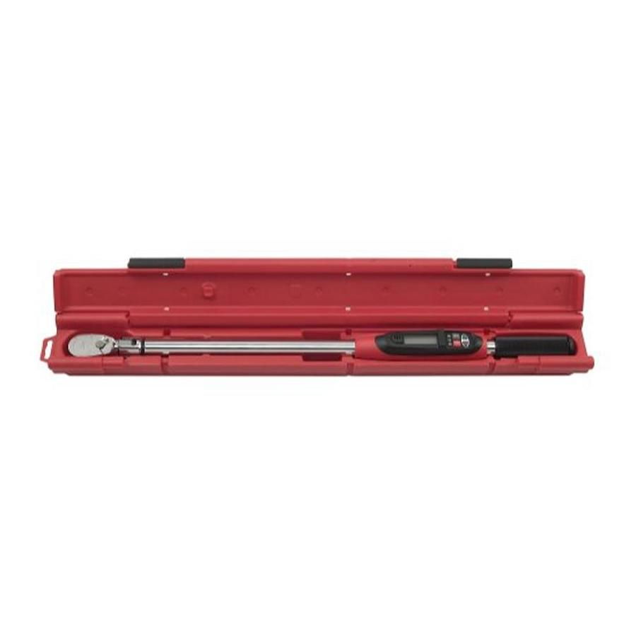KD Tools 1/2-in Drive Electronic Torque Wrench