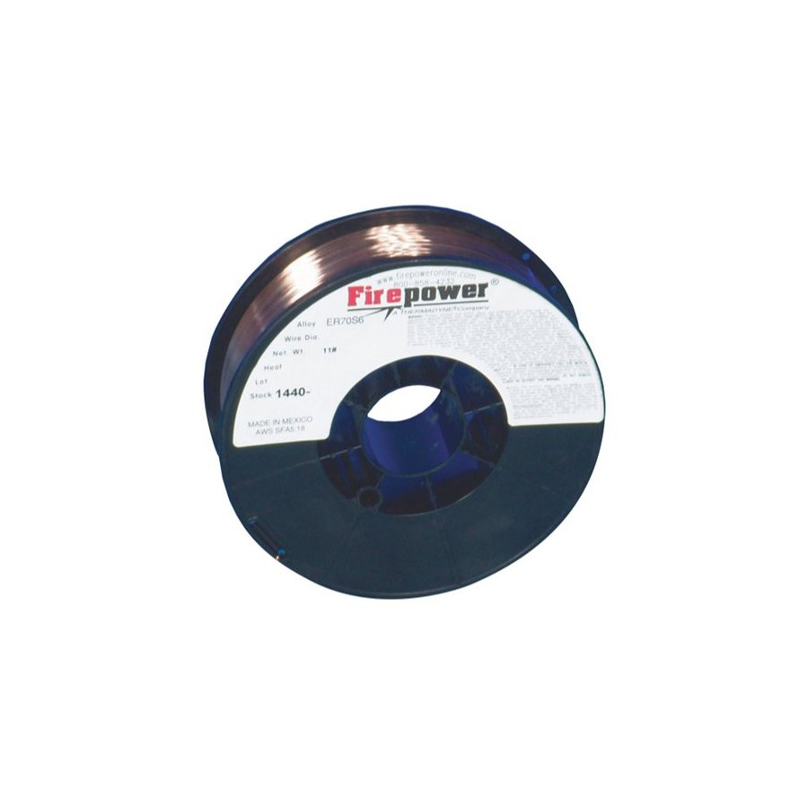 Firepower 11-lbs 0.030-In MIG Welding Wire