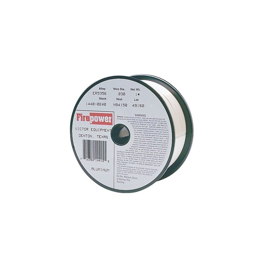 Shop Firepower 2-lbs 0.030-In MIG Welding Wire at Lowes.com