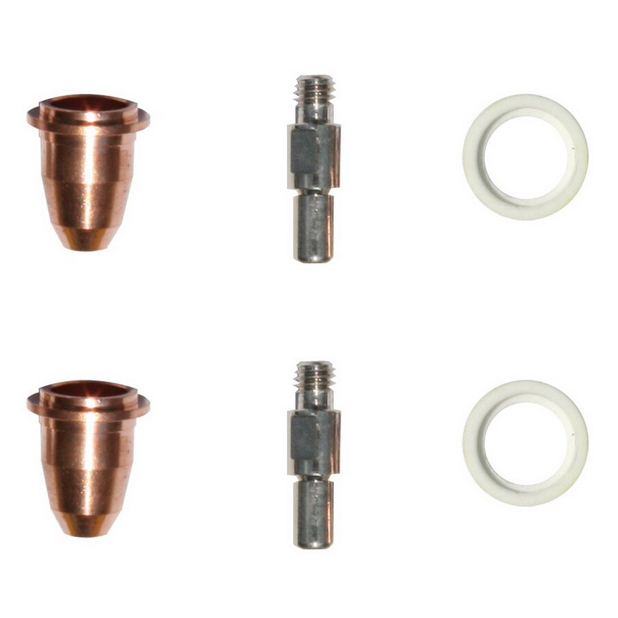 Buffalo Buffalo Tools AWEKIT Pro-Series Plasma Cutter Electrode Kit Welder