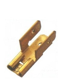 Terminal Wire Connectors At Lowes. Morris Products 100count Disconnects Wire Connectors. Wiring. 2 Pin Quick Disconnect Wire Harness Oven At Scoala.co